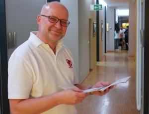 Peter Rudolphi