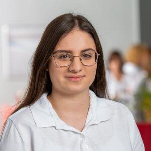 Team OGAB - Aleyna Bilgin