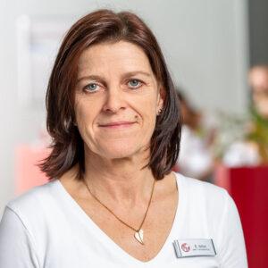 Team OGAB - Birgit Teske