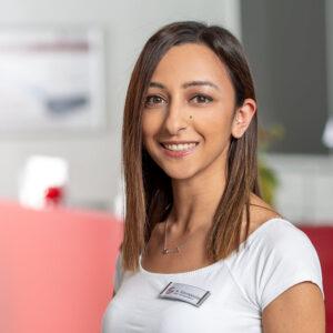 Team OGAB - Maria Stavropoulou